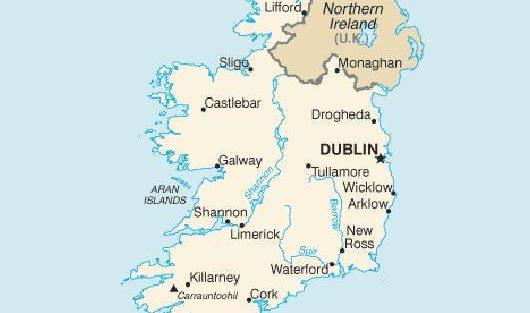 Lesson 43 / Ireland