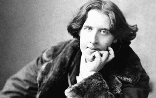 Reading comprehension – Oscar Wilde